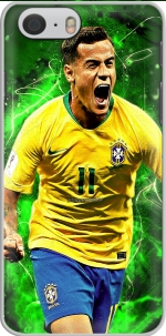 Capa coutinho Football Player Pop Art for Iphone 6 4.7
