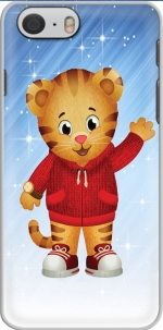 Capa Daniel The Tiger for Iphone 6 4.7