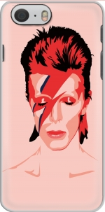 Capa David Bowie Minimalist Art for Iphone 6 4.7