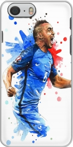 Capa Dimitri Payet Fan Art France Team  for Iphone 6 4.7