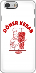Capa doner kebab for Iphone 6 4.7