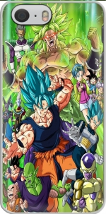 Capa Dragon Ball Super for Iphone 6 4.7
