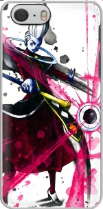 Capa Dragon ball whis Watercolor Art for Iphone 6 4.7