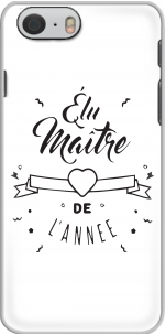 Capa Elu maitre de lannee for Iphone 6 4.7