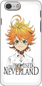Capa Emma The promised neverland for Iphone 6 4.7