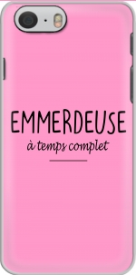 Capa Emmerdeuse a temps complet for Iphone 6 4.7