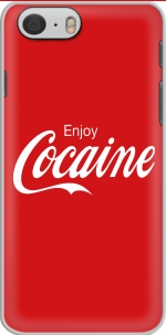 Capa Enjoy Cocaine for Iphone 6 4.7