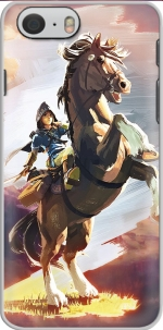 Capa Epona Horse with Link for Iphone 6 4.7