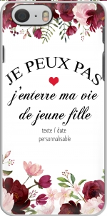 Capa EVJF Cadeau enterrement vie de jeune fille for Iphone 6 4.7
