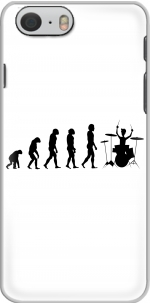 Capa Evolution of Drummer for Iphone 6 4.7