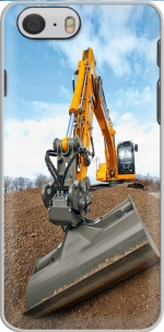 Capa excavator - shovel - digger for Iphone 6 4.7