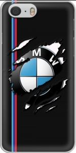Capa Fan Driver Bmw GriffeSport for Iphone 6 4.7