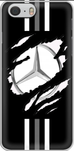 Capa Fan Driver Mercedes GriffeSport for Iphone 6 4.7