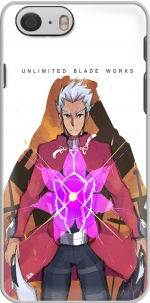 Capa Fate Stay Night Archer for Iphone 6 4.7
