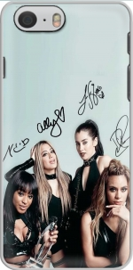 Capa Fifth harmony signatures for Iphone 6 4.7
