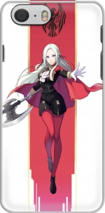 Capa Fire Emblem Three Housses Edelgard Black Eagles for Iphone 6 4.7