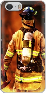 Capa Firefighter for Iphone 6 4.7