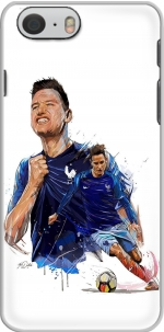 Capa florian thauvin for Iphone 6 4.7