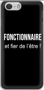 Capa Fonctionnaire et fier de letre for Iphone 6 4.7