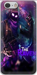 Capa Fortnite The Raven for Iphone 6 4.7