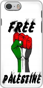 Capa Free Palestine for Iphone 6 4.7