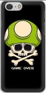 Capa Game Over Dead Champ for Iphone 6 4.7