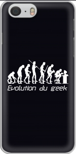 Capa Geek Evolution for Iphone 6 4.7