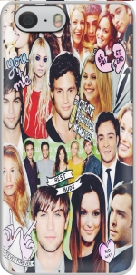 Capa Gossip Girl Fan Collage for Iphone 6 4.7