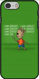 Capa Groot Detention for Iphone 6 4.7