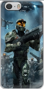 Capa Halo War Game for Iphone 6 4.7