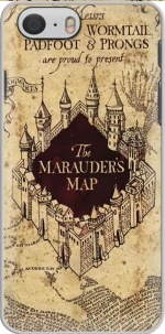 Capa Harry Potter Marauder Map for Iphone 6 4.7