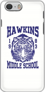 Capa Hawkins Middle School University for Iphone 6 4.7