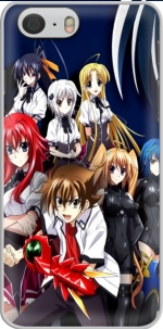 Capa High School DxD for Iphone 6 4.7