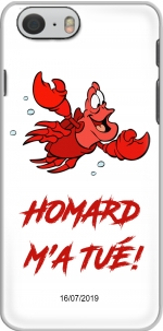 Capa Homard ma tue for Iphone 6 4.7