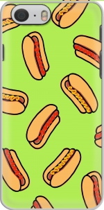 Capa Hot Dog pattern for Iphone 6 4.7