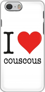 Capa I love couscous for Iphone 6 4.7