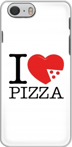 Capa I love Pizza for Iphone 6 4.7