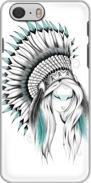 Capa Indian Headdress