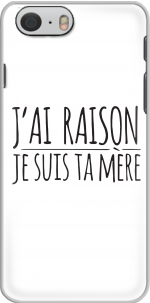 Capa Jai raison je suis ta mere for Iphone 6 4.7