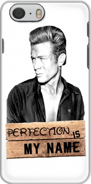 Capa James Dean Perfection is my name