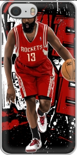 Capa James Harden Basketball Legend for Iphone 6 4.7