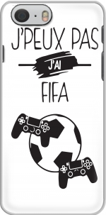 Capa Je peux pas j ai fifa for Iphone 6 4.7