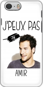 Capa Je peux pas jai Amir for Iphone 6 4.7
