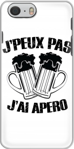 Capa Je peux pas jai apero for Iphone 6 4.7