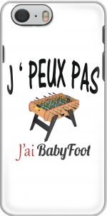 Capa Je peux pas jai babyfoot for Iphone 6 4.7