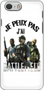 Capa Je peux pas jai battlefield for Iphone 6 4.7