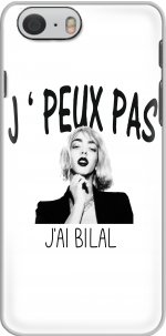 Capa Je peux pas jai Bilal for Iphone 6 4.7