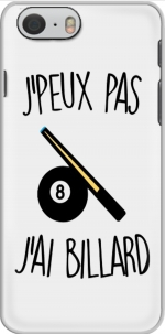 Capa Je peux pas jai billard for Iphone 6 4.7