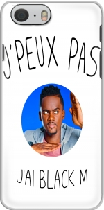 Capa Je peux pas jai Black M for Iphone 6 4.7