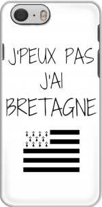 Capa Je peux pas jai bretagne for Iphone 6 4.7